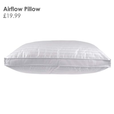 Best Pillows for Neck Pain HOMESCAPES