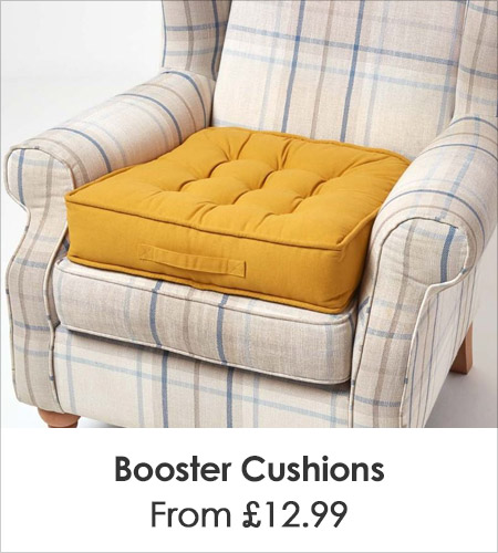 lbooster cushions